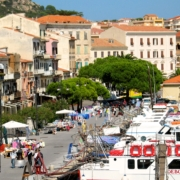 Ausflug La Maddalena