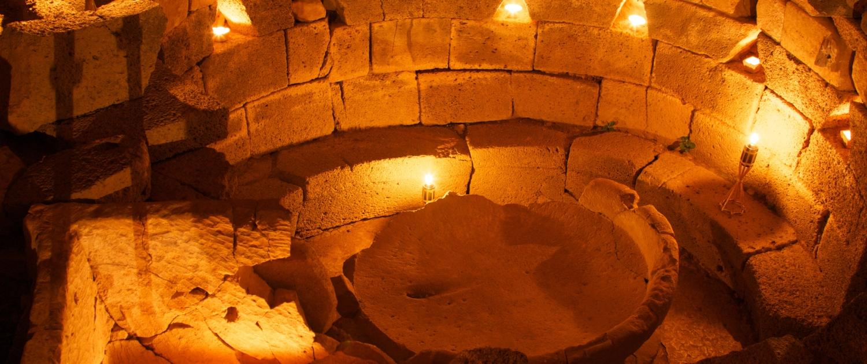 Sardinien-archäologische Führung