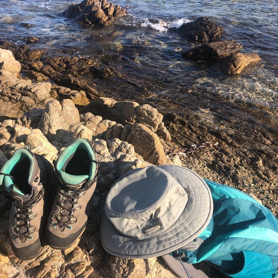 Sardinien-geführte Wanderungen