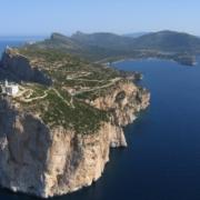 Ausflug Capo Caccia