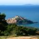 Castelsardo Perle im Mittelmeer