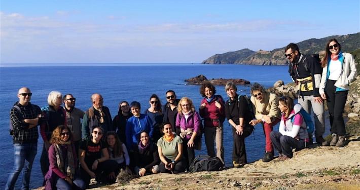 escursione geologica guide turistiche