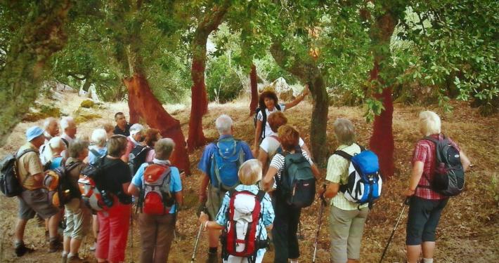 Natura e Trekking