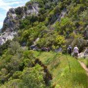 San Giovanni geführte Wanderung