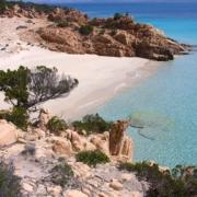 Meer und Sand Sardinien