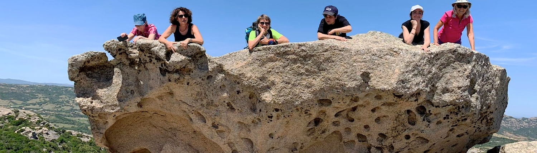 Centro guide Sardegna
