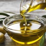 degustazione di olio d´oliva